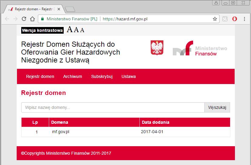 http://www.surebety.pl/images/Blog/mf-gov-pl-zhakowana.png
