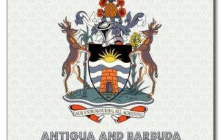 Herb Antigua i Barbuda