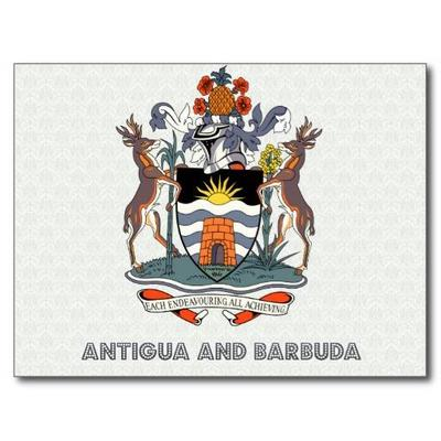 Herb Antigua i Barbuda
